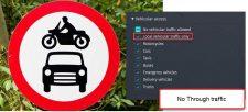 no-motor-vehicles-sign